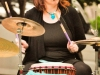 Michelle Byrne (percussion, vocals)