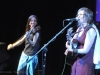 Heather Frahn & The Moonlight Tide - Live - Photo by Antoinette Tori Burns
