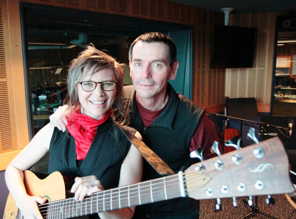 Heather-Frahn-with-Geoff-Wood-ABC-Radio-National-The-Rhythm-Divine
