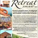 Sound, Mantra & Meditation Retreat – Coming Up!