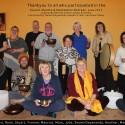 Sound Meditation Retreat a Great Success!