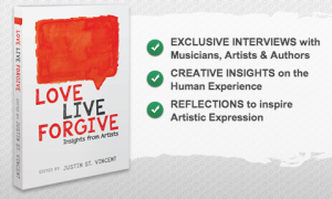 Love Live Forgive Insight From Artists eBook