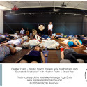 Soundbath Meditation Adelaide Ashtanga Yoga Centre Shala