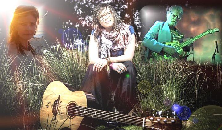 *Upcoming Concert* Songs Of Awakening ~ Concert ~ Heather Frahn, Debra Gibson, Chris Finnen at Unfold Yoga ~ 24 April