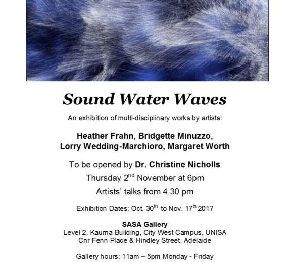 SoundWaterWaves Invite