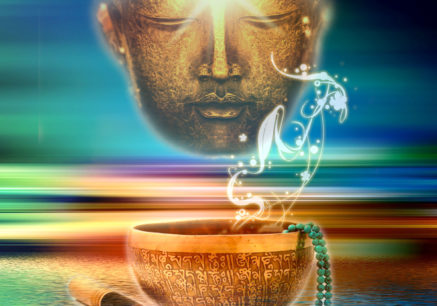 Sounds of Samadhi – Meditation & Sound Event with Heather Frahn and Trish Blythman – May 4th 2018