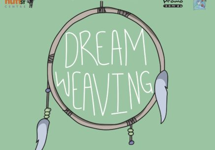 Dream Weaving – community arts event presented by The Hutt St Centre, Adelaide